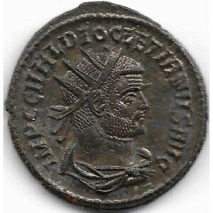 DIOCLETIEN (284-305) ANTONINIEN 3gr96