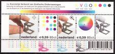 Nederland 2011 100 jaar KVGO 2001 PF