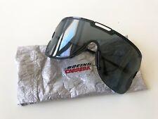 vintage BOEING by Carrera 5703 black shield rare sunglasses Germany 5708 80s