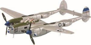 """CORGI AA36607 1/72 LOCKHEED P-38J LIGHTNING """"PAT III"""" COL. OLIVER TAYLOR, 1944"""