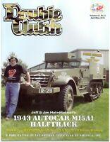 MACK Buses, Autocar M15A1 Halftrack, Brockway Garbage Trucks, Ford Dealership VT
