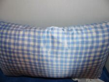 KATE SPADE New York SILK Throw Pillow Dazzle and Delight Square Blue Novel
