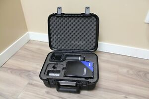 FLIR E4 Thermal Imaging Camera with WiFi & MSX, 4800 Pixels (80 x 60)