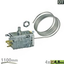 Thermostat 077b5204 DANFOSS réfrigerateur ORIGINAL ELECTROLUX AEG 8996711628421