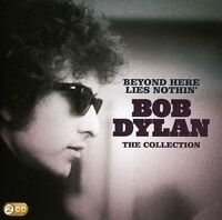BOB DYLAN Beyond Here Lies Nothin' 2CD BRAND NEW The Collection