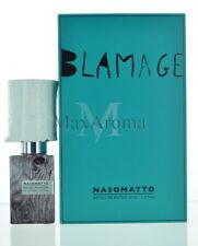 Nasomatto Blamage Parfum Unisex Parfum Extract Spray 1 Oz 30 Ml