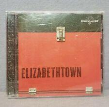 Elizabethtown Soundtrack Cd (2005) Various Artists Sony Records Vg+