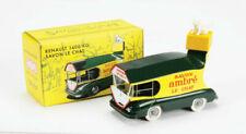 Camions miniatures CIJ 1:43
