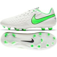 Nike Tiempo Legend 8 Academy Mg M AT5292 030 soccer shoes white white