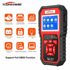 Universal Code Reader Scanner Check Engine Fault Diagnostic Tool  KONNWEI KW850