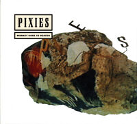 CD SINGLE DIGIPACK PIXIES MONKEY GONE TO HEAVEN RARE COLLECTOR EXCELLENT ETAT