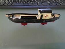 Ertl Thomas & Friends Railway Train Tank Engine - Bulstrode Boat - 1998 Vintage