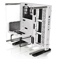 Thermaltake CA-1G4-00M6WN-00 Mid Tower Gaming Case - White USB 3.0