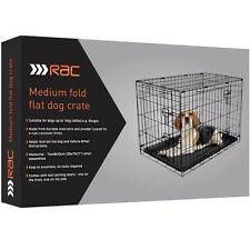 RAC Metal Fold Flat Crate - Medium RACBP52