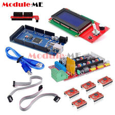 3D Printer Controller Kit RAMPS 1.4 + MEGA 2560 R3 + 5 x A4988 Motor Driver