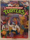 Teenage Mutant Ninja Turtles TMNT 1989 - Baxter Stockman With Brown Swatter MOC