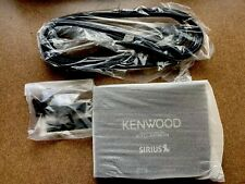 New In Box - Kenwood Ktc-Sr903 Sirius Satellite Radio Receiver - Free Shipping!