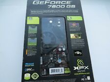 XFX NVIDIA GeForce 7600 GS AGP 512MB Graphic Video Card