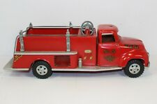 1956 Tonka Fire Pumper Truck, Original Condition to be restored or parts added