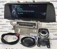 BMW 5 F10 F11 NBT HIGH PROFESSIONAL GPS SAT NAVIGATION SYSTEM iDrive 2020 Maps