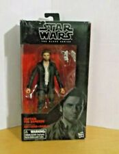 Star Wars The Black Series - Captain Poe Dameron #53 6in Action Figure New