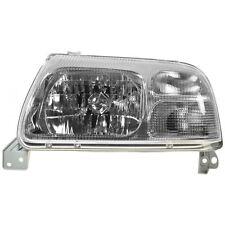 OEM Suzuki XL-7  Headlight Headlamp Driver Side Left LH