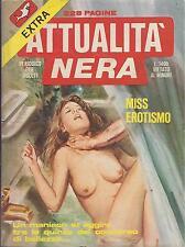 Balloon Erotico - News' Black Extra N.50 Great +