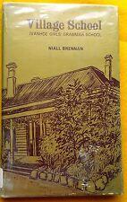 Village School Ivanhoe Girls' Grammar School History Niall Brennan ex-library HB