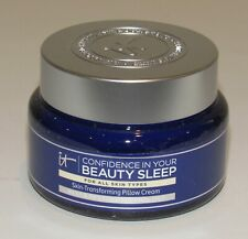 It Cosmetics Confidence In Your Beauty Sleep Night Pillow Cream 2 Oz Full-Size