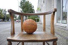 Pionier Fußball sig Tunier Taucha Favorit Leder Geschichte DDR 70er True Vintage
