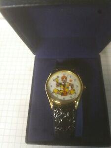 Vintage McDonald's Ronald McDonald Quartz watch