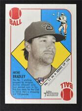2015 Topps Heritage '51 Collection #11 Archie Bradley RC - NM-MT