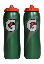 Gatorade Squeeze Sports Bottle 32oz 2 Pack