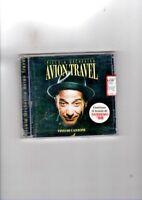 AVION TRAVEL - VIVO DI CANZONI - CD