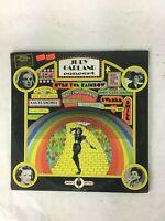 Liza: Judy Garland Concert; Over the Rainbow