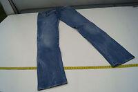 DIESEL Matic Damen Jeans Hose 29/32 W29 L32 wash 008N4 stretch stone blau TOP#93