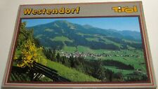 Austria Westendorf Tirol - posted 1991