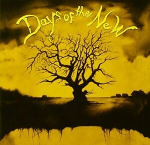 Days of the New Same (1997) [CD]
