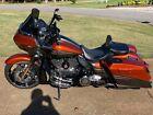 2013 Harley Davidson Touring 2013 Harley CVO Road Glide Custom