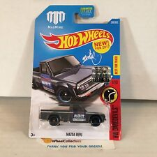 Mazda Repu #286 * 2017 Hot Wheels FACTORY SET * Y