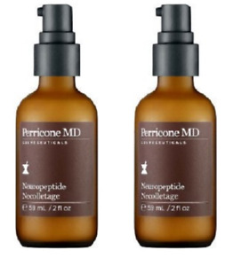 Perricone MD Neuropeptide Necolletage, 2 Oz (2 Pack)