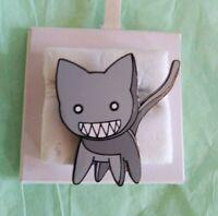 Anime Collectible Pin Kiyohiko Azuma CAT Mediaworks Azumangadaioh Committee