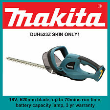 Makita DUH523Z 18V Lithium-Ion Hedge Trimmer Skin
