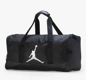 Brand New Air Jordan Premium Jumpman Medium Duffel Bag Various Colors