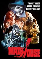 Madhouse [New DVD] Madhouse [New DVD] Remastered, Digitally Mastered In Hd