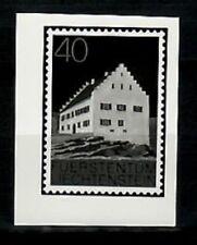 Photo Essay, Liechtenstein Sc641 Architecture, Monastery, Bendern.