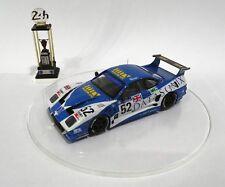 LISTER STORM DATASONIX #52 Le Mans 24 H 1995 Built Monté Kit 1/43 no spark