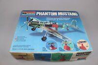 ZF825 Monogram 1/32 maquette avion militaire 5701-0100 P-51 Phantom Mustang