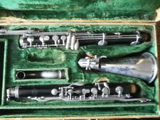 Vito Reso-Tone bass clarinet