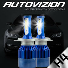 AUTOVIZION LED HID Headlight kit H4 9003 6000K for 1992-2004 Honda Civic